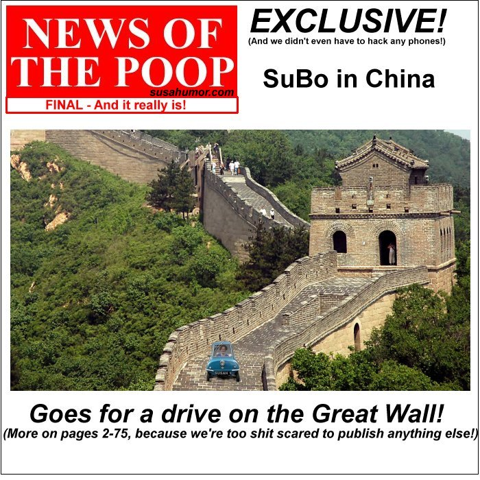 Susan in China - News of the Poop! Poopch10
