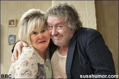 Susan to swap roles with Elaine! Rab_su11