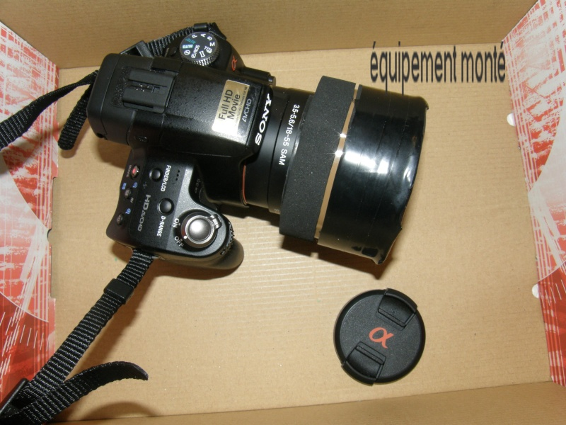 besoin de conseils pour photographier ou filmer un OVNI de nuit !  Aquipe10