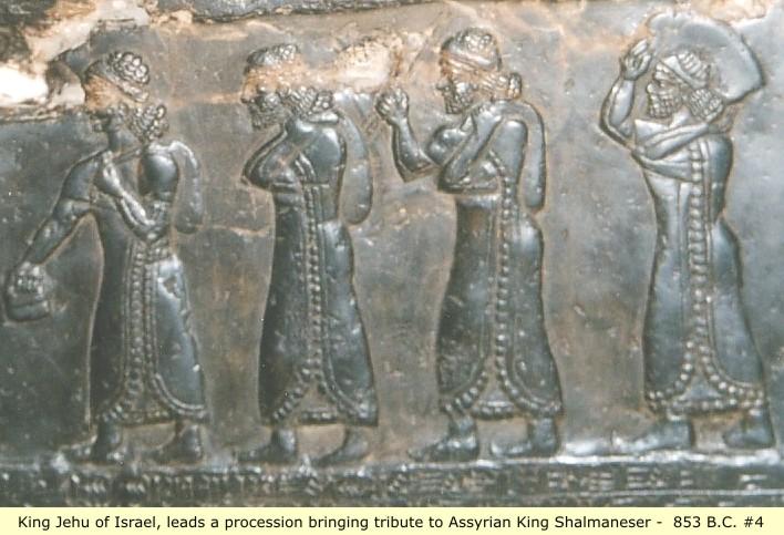 Des contacts antiques entre différentes civilisations? Black_10