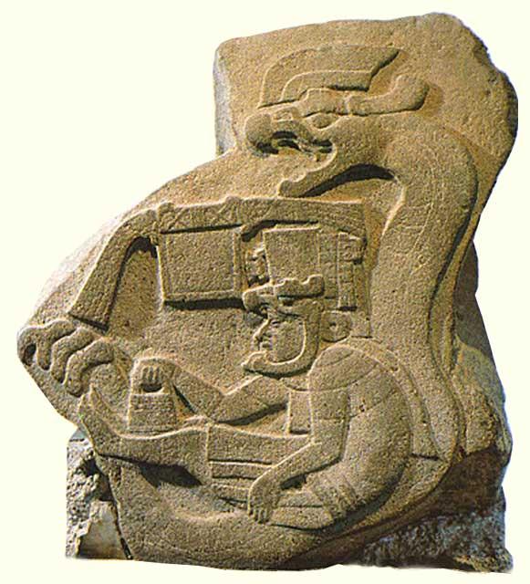 Des contacts antiques entre différentes civilisations? Homme_10