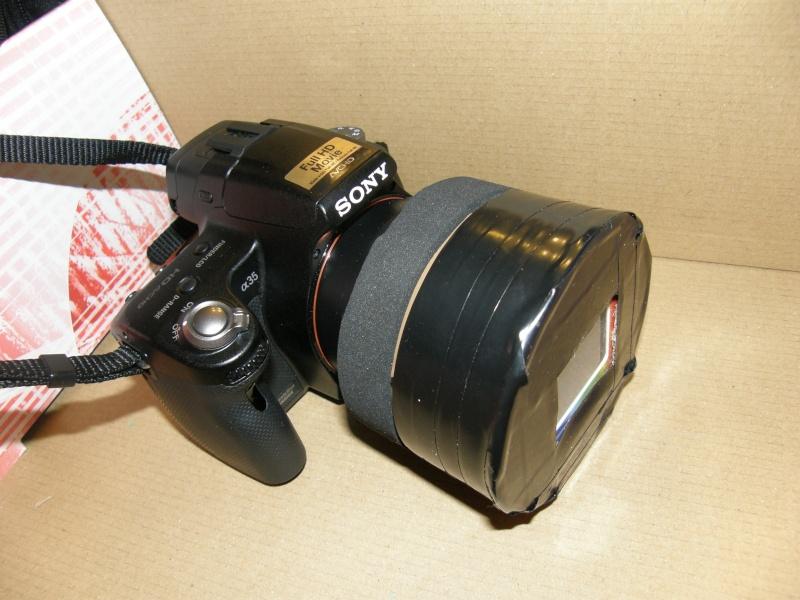 besoin de conseils pour photographier ou filmer un OVNI de nuit !  Montag11