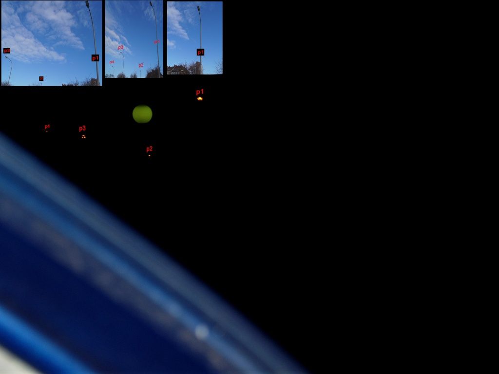2012: le 19/01 à environ 23h08 - Boules lumineuses - Dunkerque (59)  - Page 3 Recons11