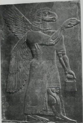 Des contacts antiques entre différentes civilisations? Reptoi10