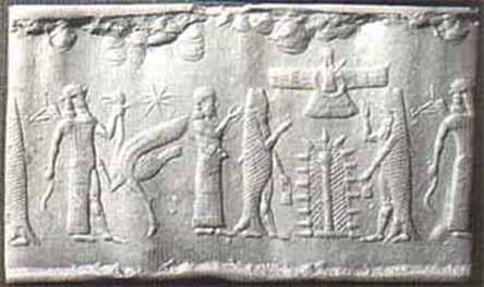 Des contacts antiques entre différentes civilisations? Zfishs10