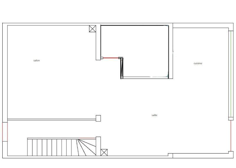 La salle de bain de Cha. Travaux en cours photos P 4et5 - Page 3 0133