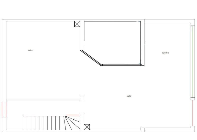 La salle de bain de Cha. Travaux en cours photos P 4et5 - Page 3 0233