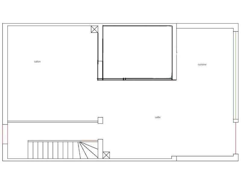 La salle de bain de Cha. Travaux en cours photos P 4et5 - Page 3 0324