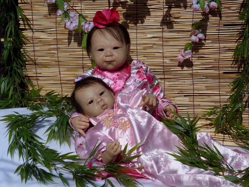 Shao und die kleine LiuSan 2106