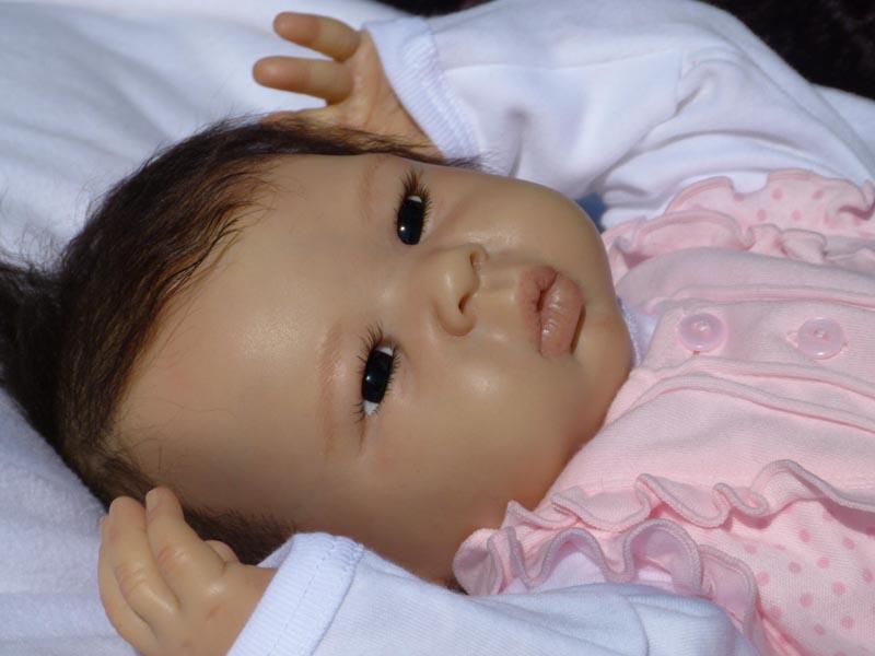 Shao und die kleine LiuSan 593