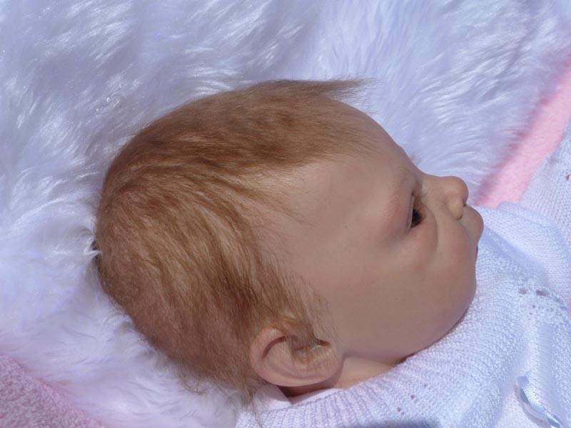Eine kleine Susi.... Haare14