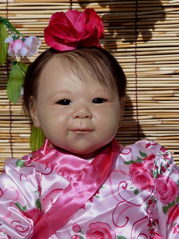 Shao und die kleine LiuSan Tracht10