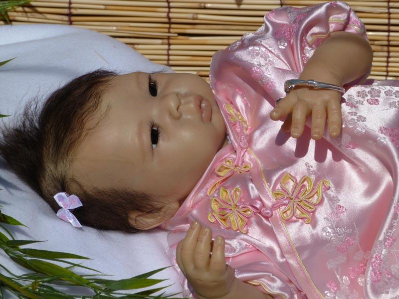 Shao und die kleine LiuSan Tracht15