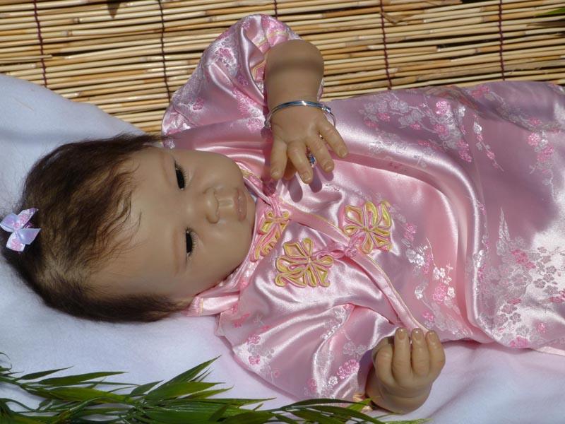 Shao und die kleine LiuSan Tracht18