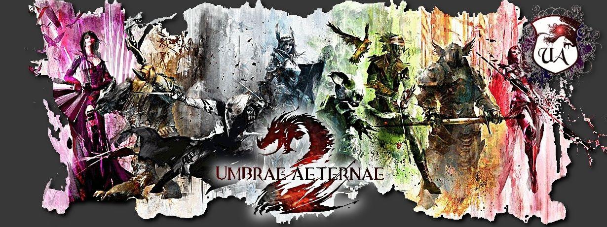 Umbrae Aeternae