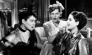 The Women, un film de George Cukor (1939) 1939-t10