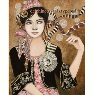 Vos illustrateurs préférés - Page 2 Delphi10