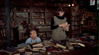 Les scènes de librairies et de bibliothèques au cinéma! Funnyf10