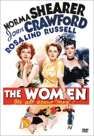 The Women, un film de George Cukor (1939) Thewom10