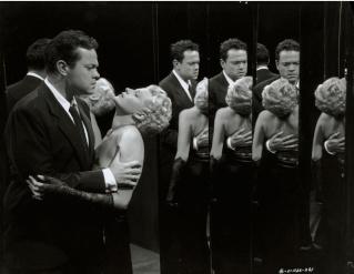 Romans et films noirs : Dashiell Hammett, Raymond Chandler... et les autres.  Welles10