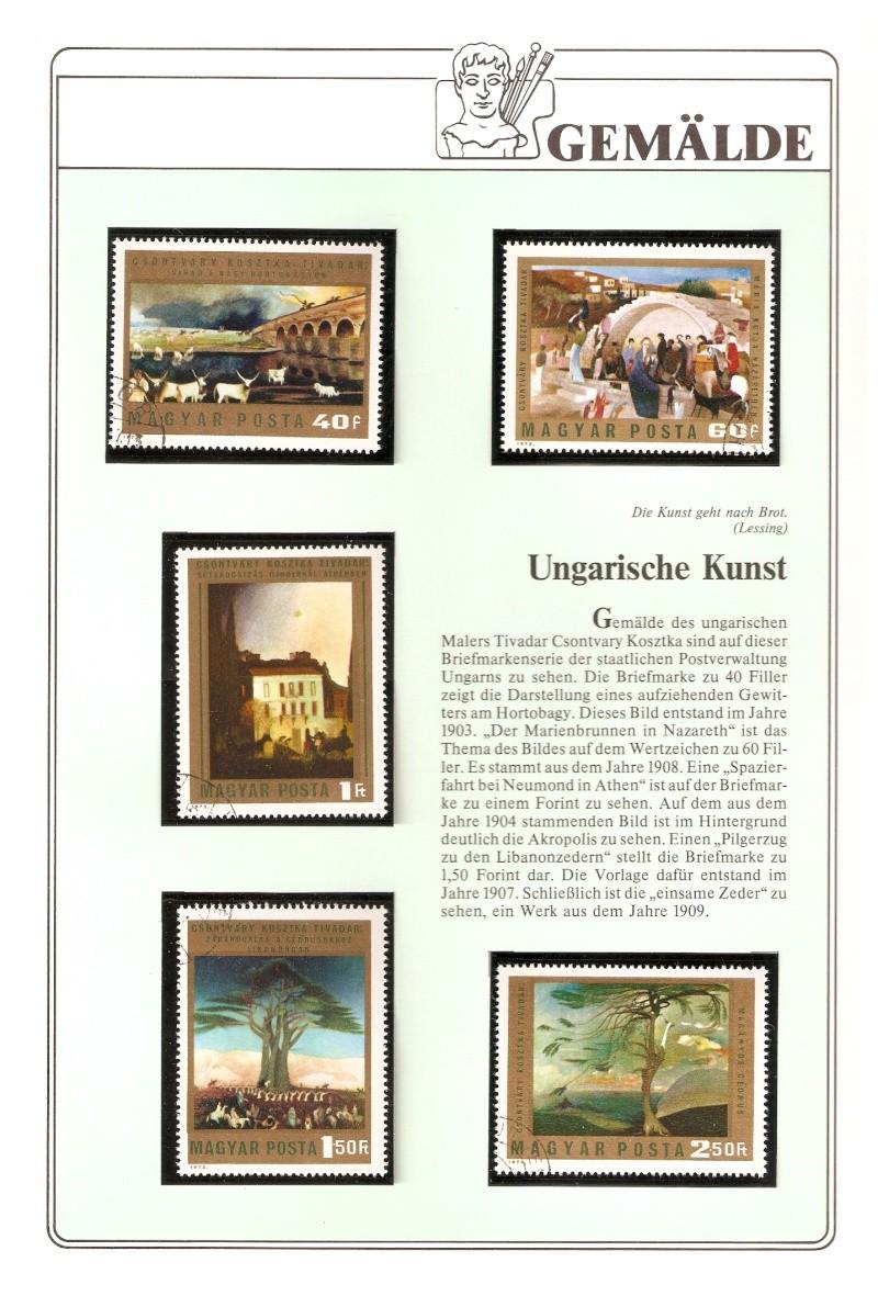 Ungarische Kunst - Gemälde Hun_0013