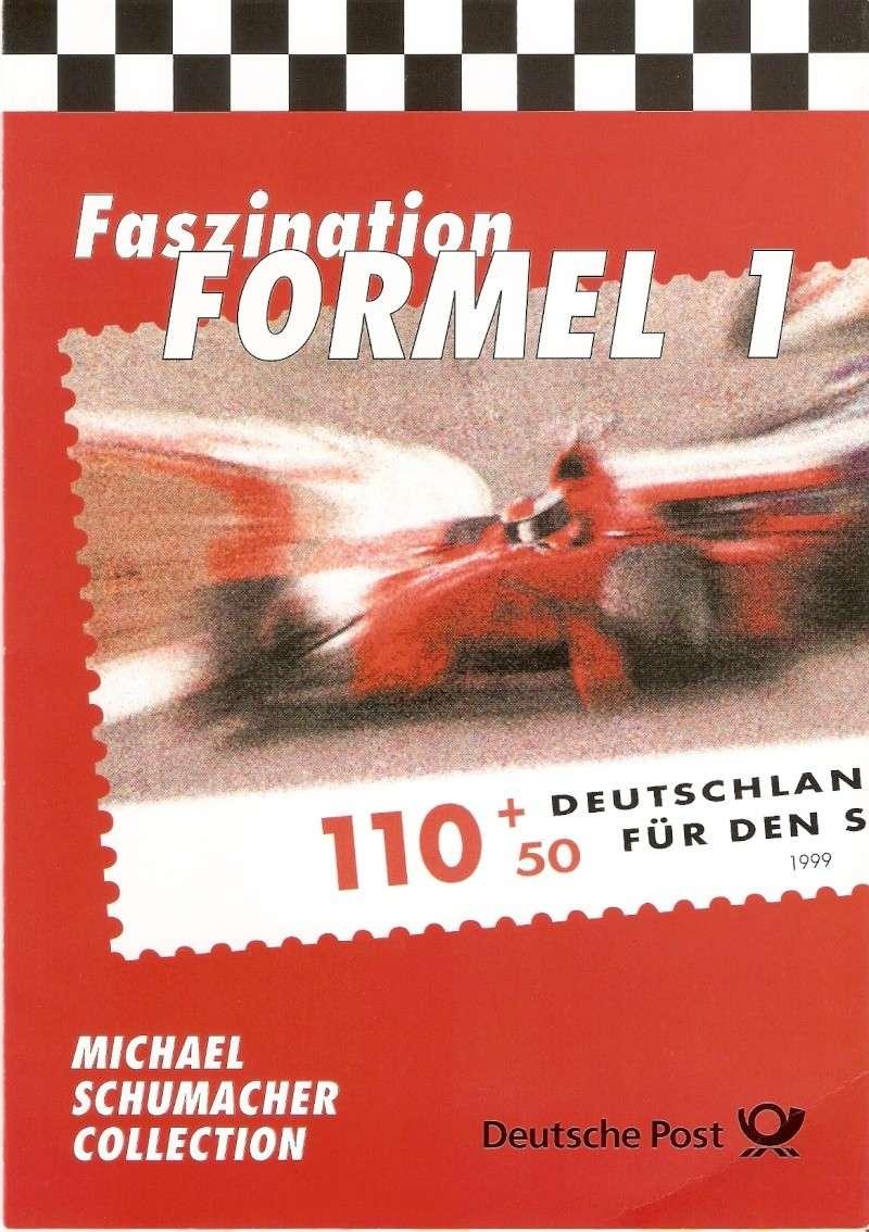 Mi 2032 als Schmuckbeleg - Michael-Schumacher Collection Soaus_16