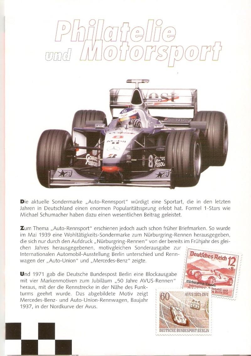 Mi 2032 als Schmuckbeleg - Michael-Schumacher Collection Soaus_19