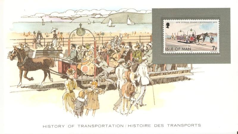 Straßenbahnen Transp36