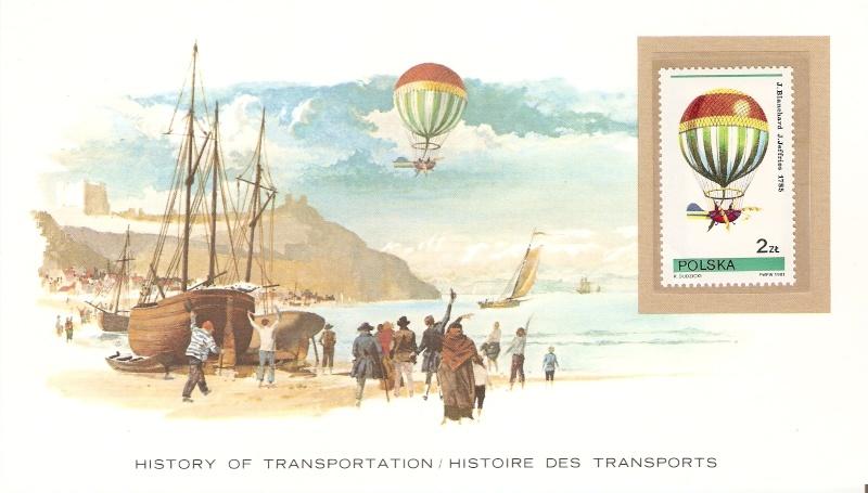 Ballone Transp40