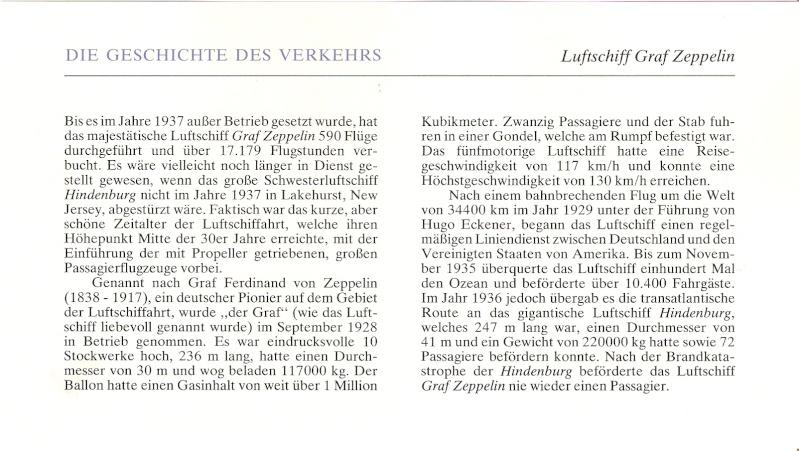 Luftschiffe von Zeppelin Transp43