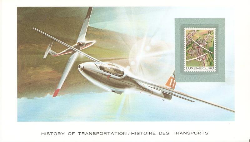 Segelflugzeuge Transp44