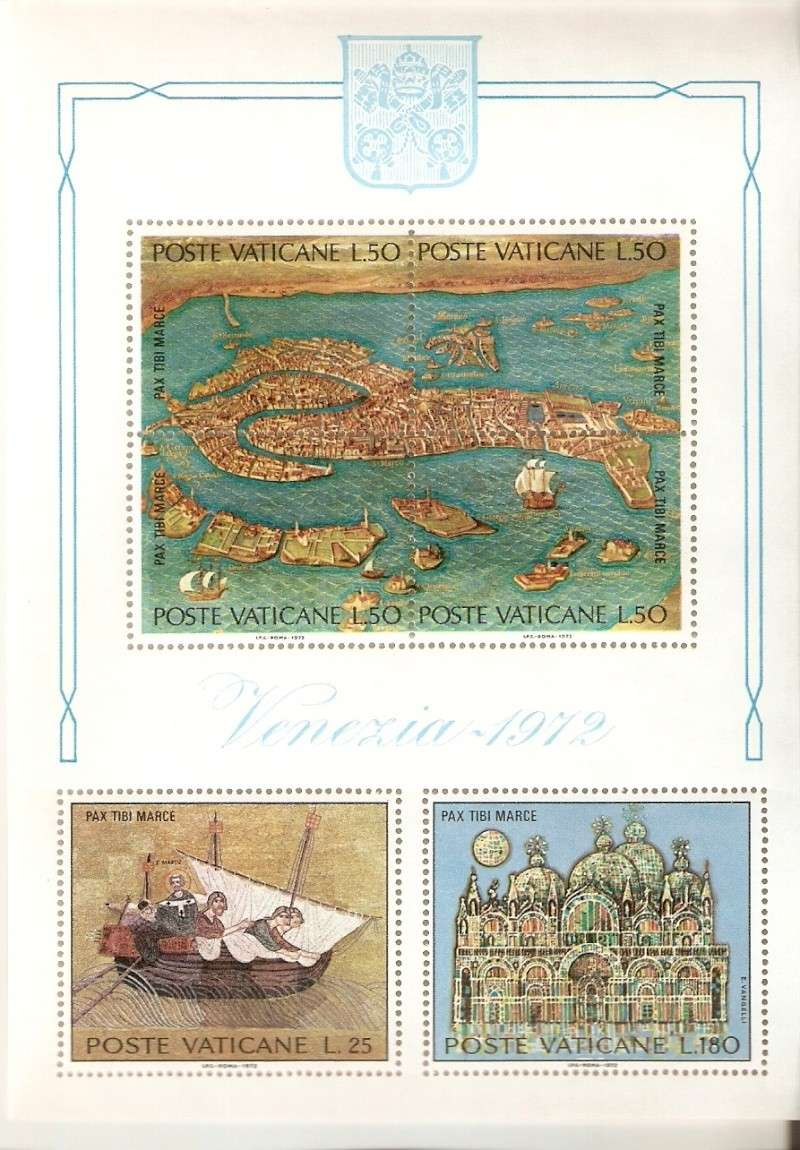Briefmarken - Briefmarken mit durchlaufenden Markenbild Transp60