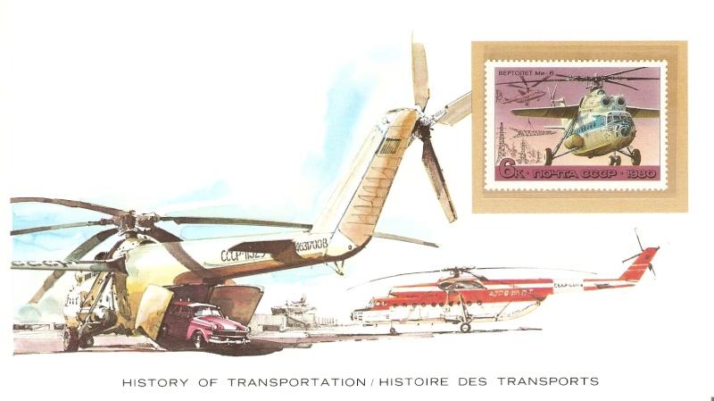 Hubschrauber Transp65