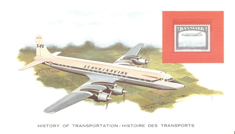 Flugzeuge aus aller Welt Transp75