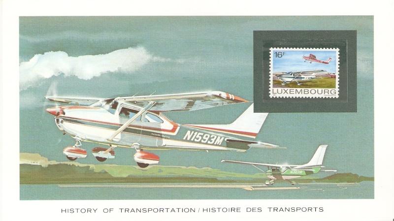Flugzeuge aus aller Welt Transp77