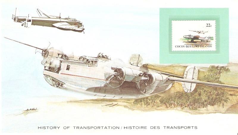 Kampfflugzeuge Transp81