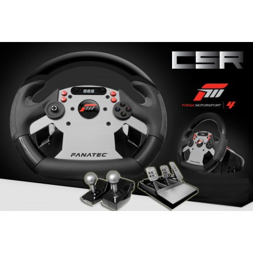 Pagnian Imports now taking orders for Fanatec CSR and CSR Elite