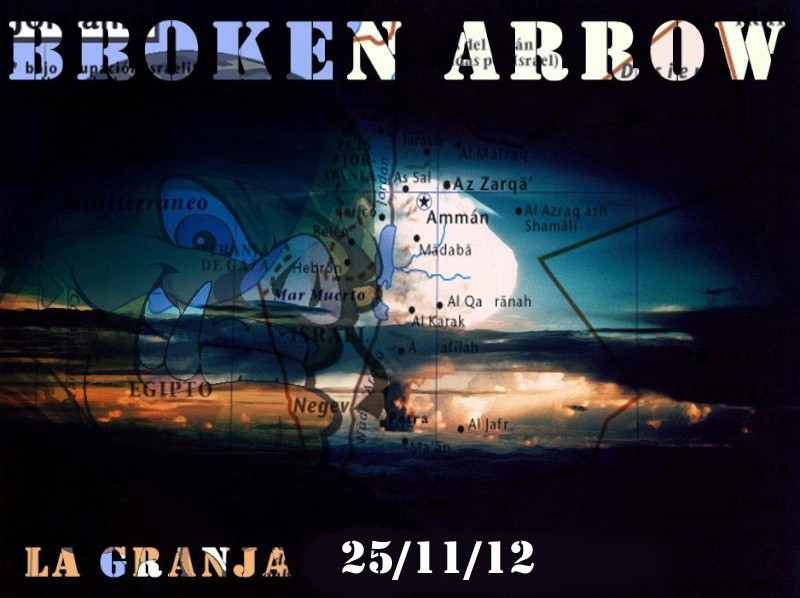 25/11/12 Broken Arrow - La Granja Airsoft - Partida abierta Broken10