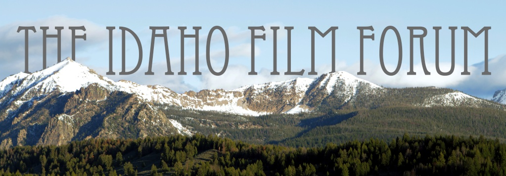 Idaho Film Forum