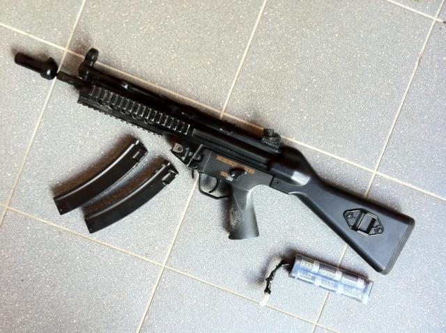 [VEND] MP5 Vente avec 2 chargeurs Img_0110