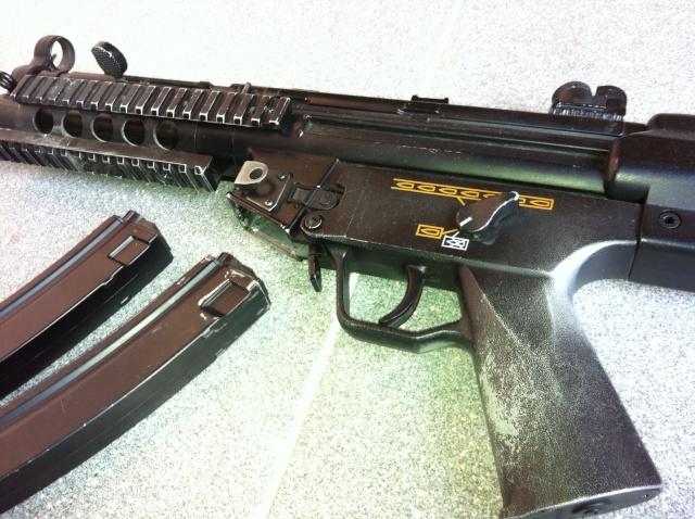 [VEND] MP5 Vente avec 2 chargeurs Img_0111
