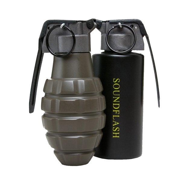 Thunder B Grenade CO2 Thunde10