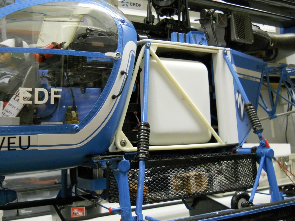 LAMA - Alouette II EDF - Lama Hirobo - Page 32 00112