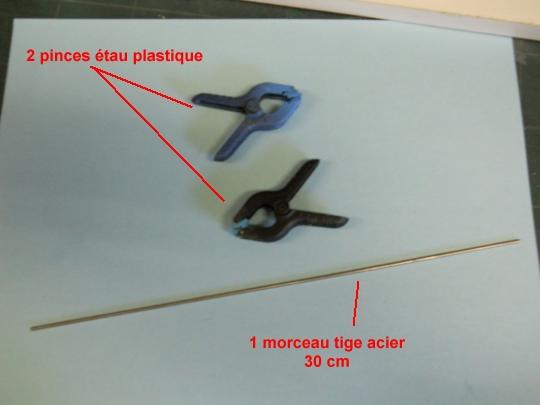 Flybar-lock Flybar10