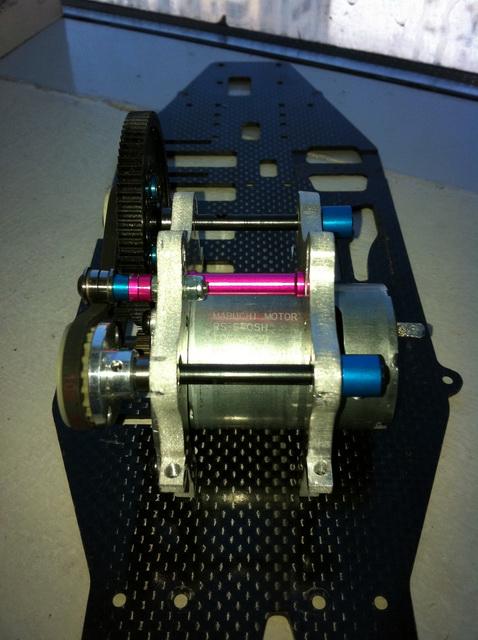 Project: Custom 3-Belt Drift Chassis Img_2213