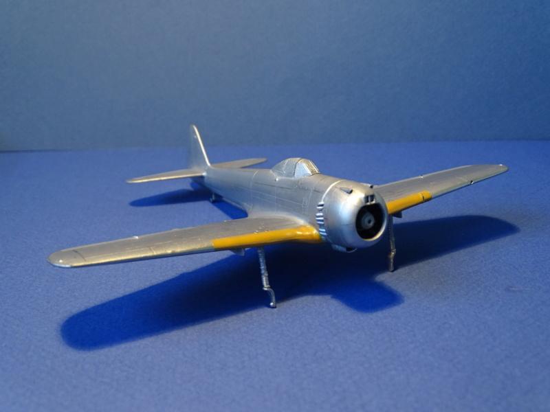 Nakajima Ki-43 III Oscar GC 1/7 Provence - Page 2 Dsc05412
