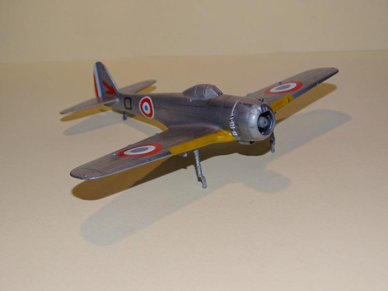 Nakajima Ki-43 III Oscar GC 1/7 Provence - Page 2 Dsc05910