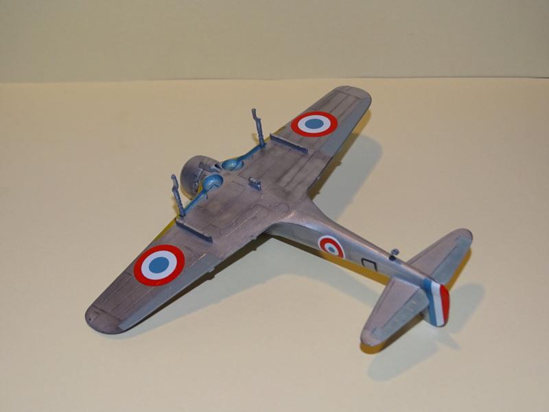 Nakajima Ki-43 III Oscar GC 1/7 Provence - Page 2 Dsc05911