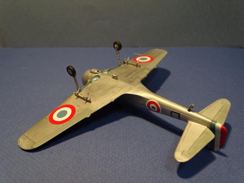 Nakajima Ki-43 III Oscar GC 1/7 Provence - Page 2 Dsc06010