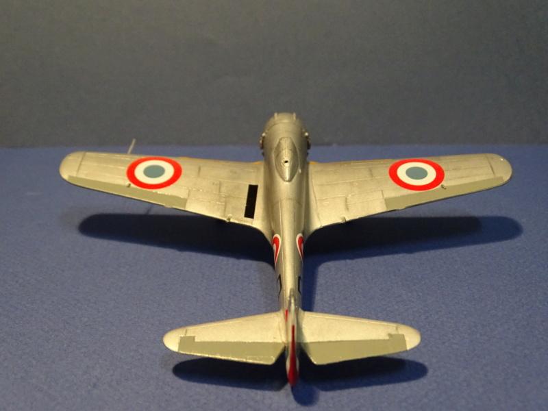 Nakajima Ki-43 III Oscar GC 1/7 Provence - Page 2 Dsc06012
